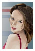Rachel Mcadams by kilxover