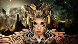 the dragon warior by erool