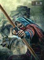 archer by erool
