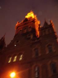 castle of horrors by lilgreekprincess