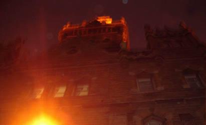 castle of horrors 2 by lilgreekprincess