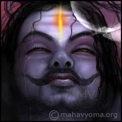 From Siva gallery by Maha-Vyoma