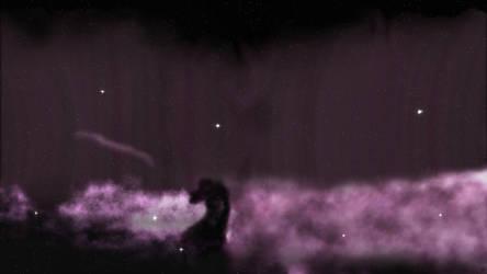 Horsehead Nebula by Tet-Corporation