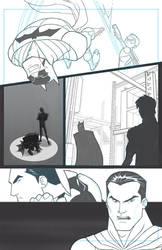Batman 02 by Christian-Colbert