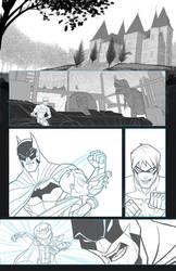 Batman 01 by Christian-Colbert