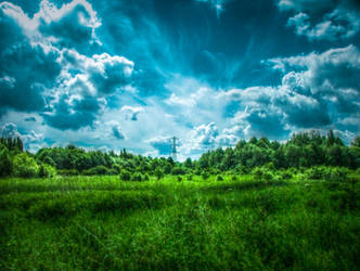 Sky,clouds,landscape STOCK by needanewname