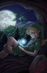 Link by SaintPrecious