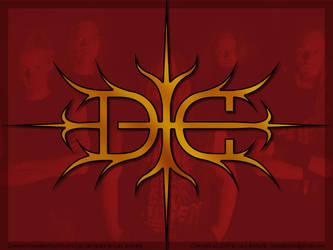 Die logo by elsenator