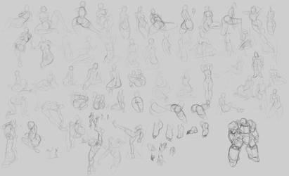 Studies 006 by chamucaselamor69