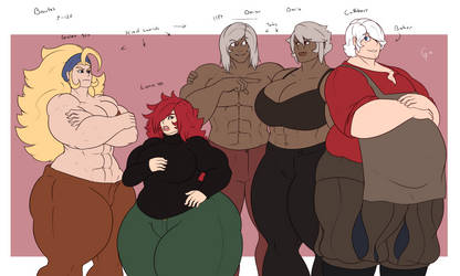 Barute Group picture by owlizard