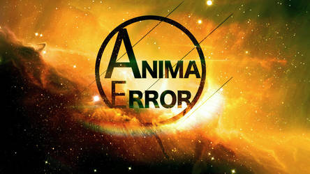 Anima Error by ghostofillusion