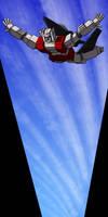 Freefall by skycat