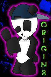 Origin 8 Logo by EmeyeX