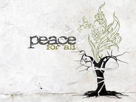 Peace. I by hadi68