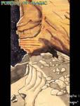 Old Man's Cave by blackbeardpirate