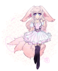 [Closed] Adopt 1- Sweet Valkyries by Tinyqote