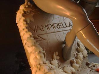 Vampirella 22 by rvbhal