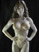 Wonder Woman ,  variant , 7 by rvbhal