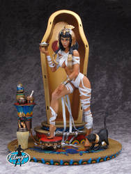 Nefertiti-Final-1 by rvbhal