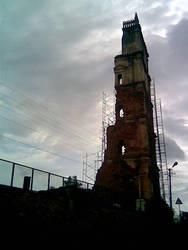 St. Augustine's Tower by SylvanLobo