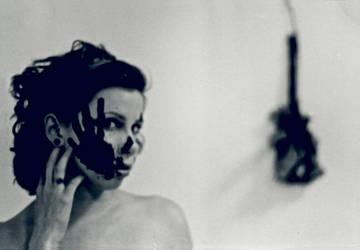 Self Portrait by jellojulie