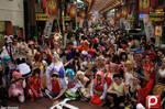 Osu Cosplay Parade by Nerine-ayalaure