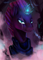 Tempest by Aelwyng