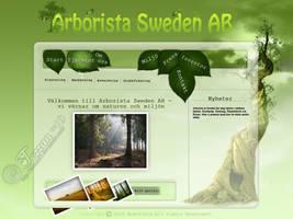 Webpage layout by Tdesignstudio
