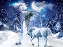 Frozen memories by Tdesignstudio