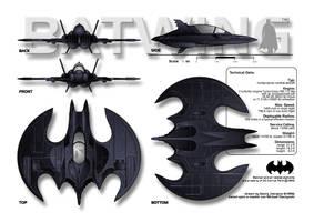 Batwing by Paul-Muad-Dib