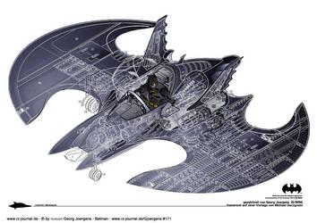 Batwing Cut-a-way by Paul-Muad-Dib