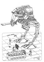 Scout-Walker At-ST by Paul-Muad-Dib