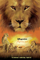 africancats in theaters apr 22 by cheetahsintheearth