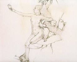 Eve by Maitia