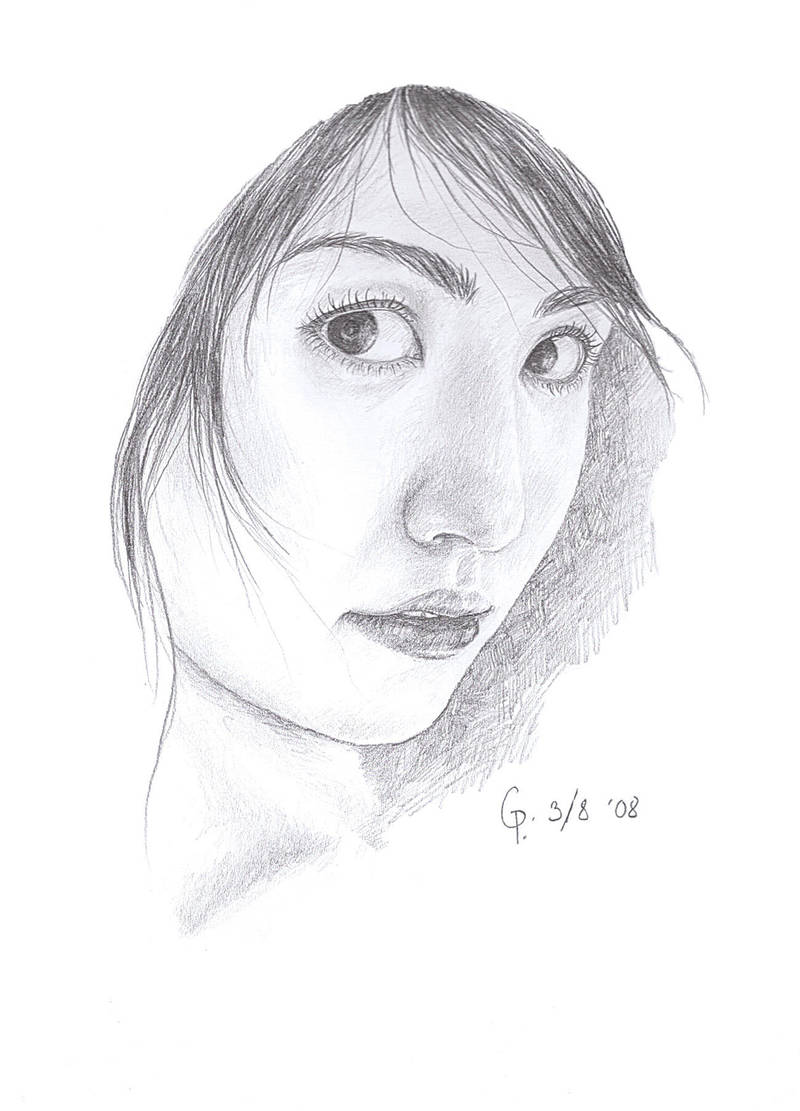 Cho Chang? by Maitia