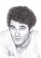 Darren Criss by Maitia