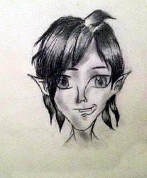 Elf by Reem-eid