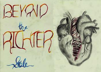 Heart by Reem-eid