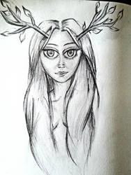 Thorns by Reem-eid