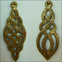 Celtic Knotwork by Aegean-Prince