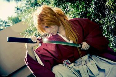 Himura Kenshin by JoLuffiroSauce