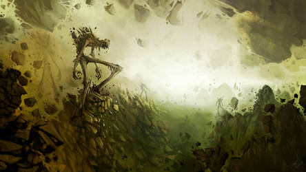 Lopskull Invasion by LopSkull