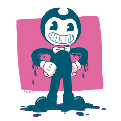 bendy .:. confident by Psychia98