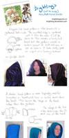 Very Full Hood Guide by brightling