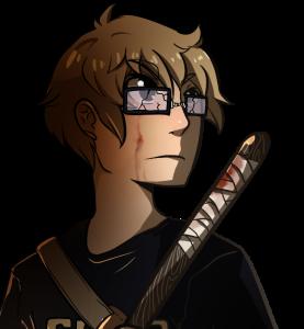 Scraner's Profile Picture