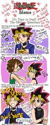 Wtf Yu-Gi-Oh Meme by Fushi-Chou