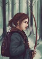 Winter by Fushi-Chou
