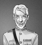 War Torn (request) by BloodyWilliam