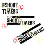 The Short-Timers Logo by BloodyWilliam