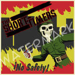 The Short-Timers 'No Safety!' by BloodyWilliam